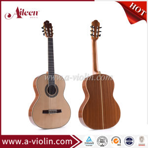 [Winzz] 39′′ Best Handmade Student Classical Guitars (AC70) pictures & photos