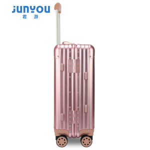 20′′ 24′′ Travel Aluminium Alloy Spinner Wheel Travel Luggage pictures & photos