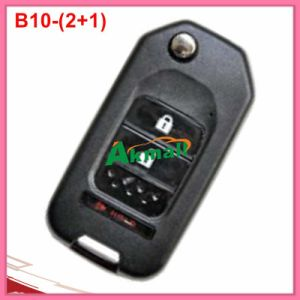 Kd Remote Key of B10- (2+1) for Kd900 Kd900+ Urg200 pictures & photos