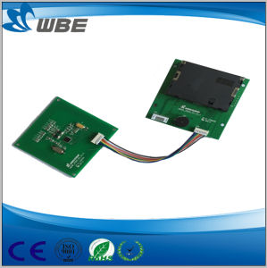 Contact&Contactless Insert Card Reader Module pictures & photos