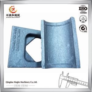 Gray Iron Shell Casting Compressor Spare Parts pictures & photos