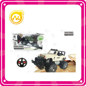 Cheap 1: 24 Racing Military Vehicle Simulation Vehicle