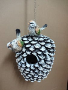 Bird Feeder Bird House Garden Ornament Furniture pictures & photos