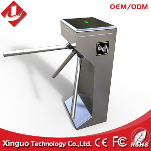 Ce and RoHS Approved Automatic Tripod Turnstile Gate Barrier Gate pictures & photos