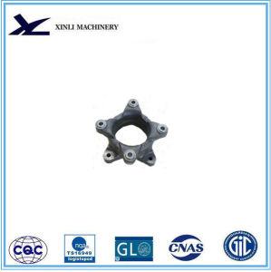Iron Casting Coupling Parts CNC Machining Parts pictures & photos