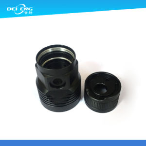 6061/6063/7075 Aluminum Metal Machining Parts From China Factories pictures & photos