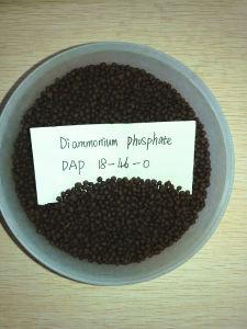 Compound Fertilizer Diammonium Phosphate Fertilizer 18-46-0 DAP pictures & photos