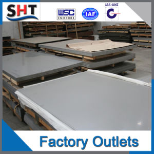 China High Quality 3mm Stainless Steel Sheet Price SUS 304 pictures & photos