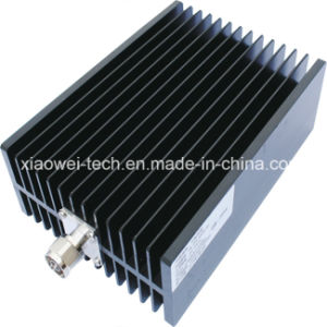 DC - 6GHz 100W RF Coaxial Dummy Load pictures & photos