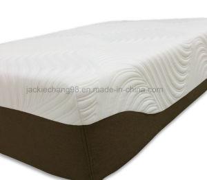 Encasement Mattress Pad -White Goods pictures & photos
