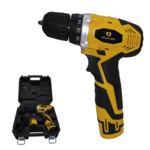 12 Volt Cordless Screw Driver pictures & photos