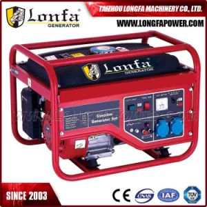2.5kw Power Home Standby Petrol Generators pictures & photos