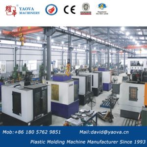 Yaova 2000ml Semi-Automatic Blow Moulding Machine pictures & photos