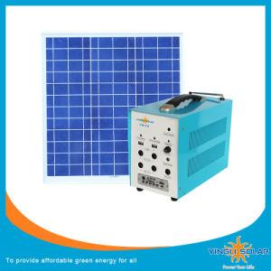 2PCS Remote Control LED Lamp Solar Lighting Kits (SZYL-SLK-7010) pictures & photos