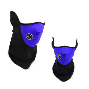 Outdoor Sport Veil Polar Fleece Riding Face Mask (AM030) pictures & photos