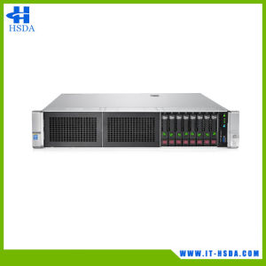 Full New and Original 826682-B21 Proliant Dl380 Gen9 E5-2620V4 1p 16GB-R P440ar 8sff 500W PS Base Server for Hpe pictures & photos