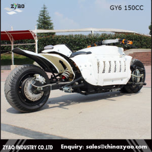 Hot Sale Dodge Tomahawk Pocket Bike 150cc Racing Bike pictures & photos