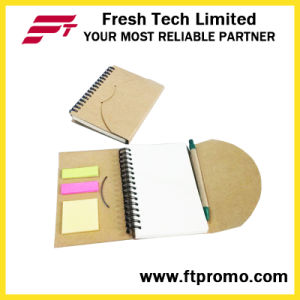 Chinese Promotional Gift Notebook Diary for Promotion pictures & photos