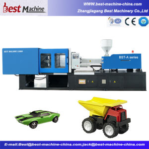High Quality and Safe Plastic Toy Car Injection Molding Making Machine pictures & photos