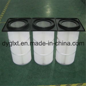Polyester Air Filter Filter Cartridge pictures & photos