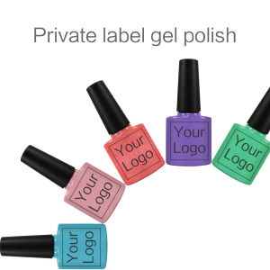 OEM Gel Polish, Private Label Nail Gel Polish pictures & photos