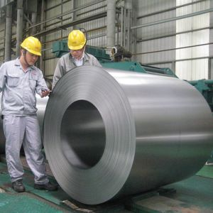 Top-Grade Quality Steel Coil Cold Rolled Steel Plate Sheet pictures & photos