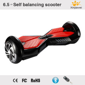 Balancing Two Wheel Motor Vehicle Electric Scooter pictures & photos
