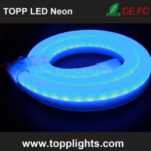 Flexible Waterproof LED Flexible Neon Strip Light pictures & photos