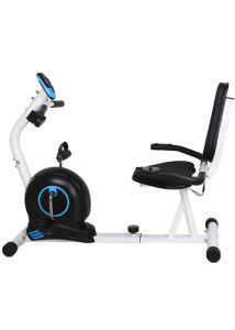 Training Stationary Recumbent Exercise Bike Cardio Fitness pictures & photos