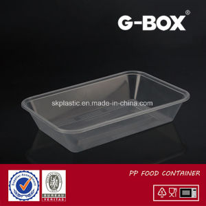 Disposable Food Container for Fast Food Packing pictures & photos