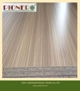 8 mm Gray Color Melamine Coated Particle/Chipboard Board pictures & photos