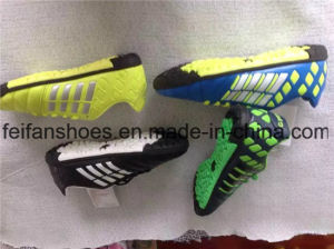 New Arrival Men Indoor Football Shoes with Good Quality (FFSC1110-01) pictures & photos