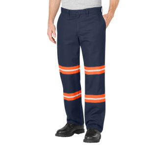 High Visibility Working Pants Reflective Workwear Uniform pictures & photos