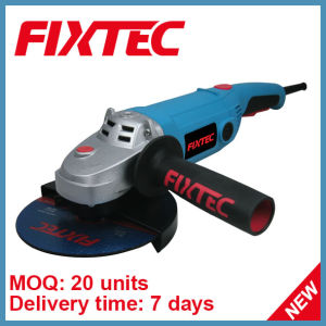 Fixtec 1800W 180mm Portable Angle Grinder pictures & photos