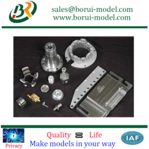 OEM CNC Machining Parts, CNC Rapid Prototype Service pictures & photos