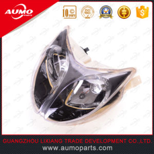 Headlight Assy for Keeway Focus 50 Scooters Motorcycle Parts pictures & photos