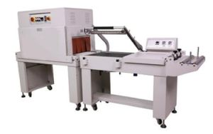 Semi Automatic L-Type Sealing and Cutting Packing Machine pictures & photos