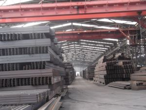 Steel Profile--H Beam for Building Construction pictures & photos