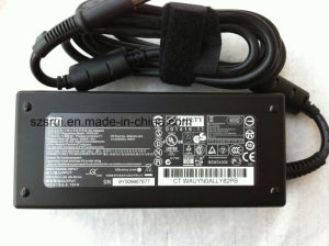 HP Compaq 120W 609941-001 Ppp016c AC /DC Adapter Power Adapter 18.5V 6.5A pictures & photos