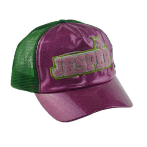 Custom Summer 5 Panels Embroidery Baseball Hats Snapback Trucker Hat pictures & photos
