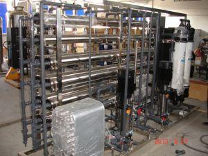 UF +RO +EDI Ultrapure Water Plant pictures & photos