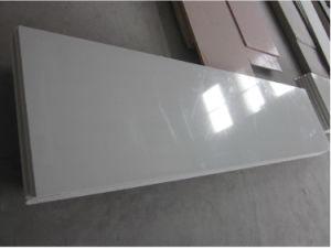 White Artificial Quartz Engineered Stone Quartz pictures & photos