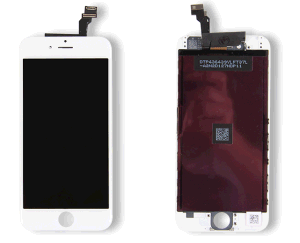 Best Quality Low Price Replacement LCD Touch Panel for iPhone 6 Screen pictures & photos