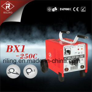 AC Arc Welding Machine with Ce (BX1-160C/180C/200C/250C) pictures & photos