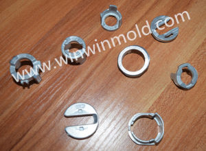 Precision Die Casting Mold for Automotive Car Lock Key pictures & photos