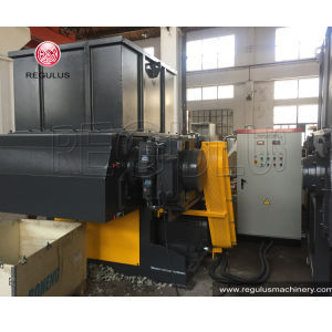 Plastic Bag Shredder/PP Bags Shredding Machine pictures & photos