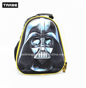 3D Star Wars Cartoon Bag School Bag for Kids pictures & photos