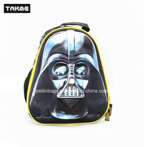 3D Star Wars Cartoon Bag School Bag for Kids