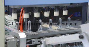 6 Cavity Automatic Blow Molding Machine pictures & photos