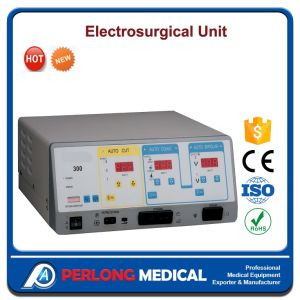 High Frequency Electrosurgical Unit for Hot Sale pictures & photos